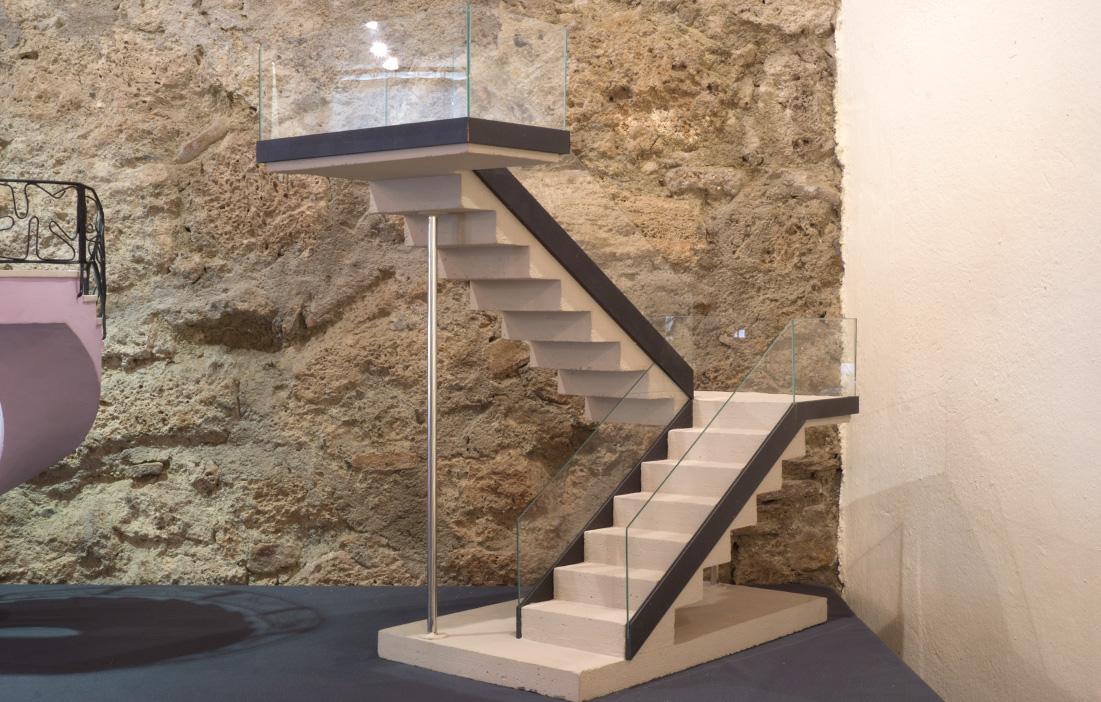Moderna esgla a esgla - Escaleras de caracol modernas ...